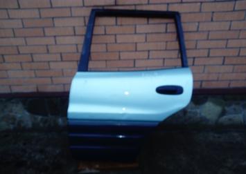 Дверь задняя левая Toyota RAV 4 1994-2000