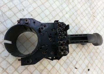 Переключатель поворотов подр. Audi A6 (C4) A4 (B5) 4D0953513