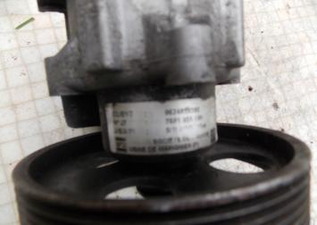 Насос гидроусилителя Peugeot 406 1999-2004 г. 1.8 0624659580