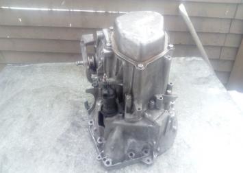 МКПП (мех. коробка передач) Citron C5 2.2 HDI