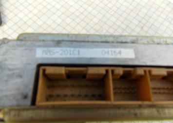 Блок управления двигателем Audi 100 C4 2.8 АКПП MMS-201C1