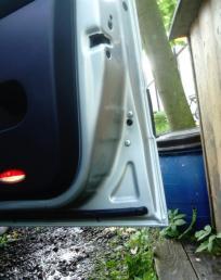Дверь передняя правая Renault Espace IV 2002-2014
