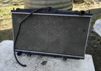 Радиатор основной Nissan Primera P11E 2.0