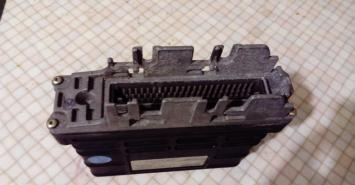 Блок управления двигателем Audi A6 01N927733S 01N927733S