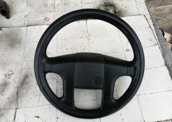 Рулевое колесо VW Passat B3 1988-1993