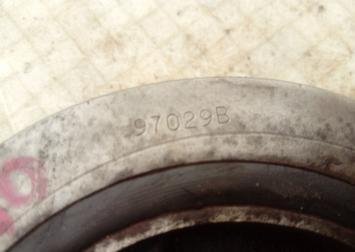 Шкив коленвала Volvo S40 1998-2001