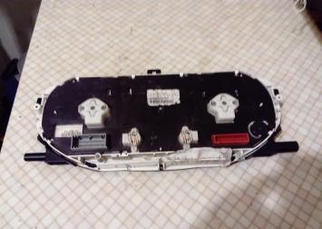 Панель приборов для Renault Laguna II 2001-2008 8200389762