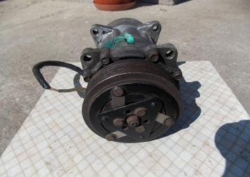 Компрессор кондиц. Citroen C5.99-04г. Peugeot 406 C5.99-04
