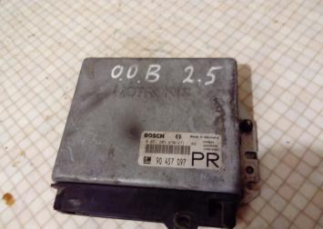 Блок управления двигателем Opel Omega B 2.5 0261203270