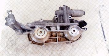 Механизм изменения фаз грм BMW E46 E39 2.5 L.M54