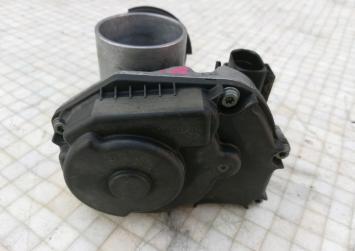 Заслонка дроссельная электр. VW Golf III /IV Polo 408-237-130-002