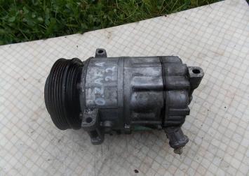 Компрессор кондиционера Opel Zafira A Astra G 2.2 0084501204