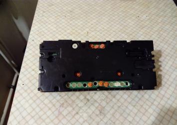 Панель приборов с тахометром VW Golf III/Vento 411004600