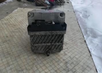Блок ABS (насос) Mercedes Bens Vito (638) 0273004089