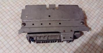Блок управления двигателем Peugeot 605 1993-1998 S101315001