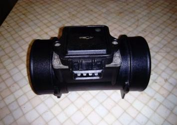 Расходомер воздуха Opel Vectra B Asfra F 1.8 90411957