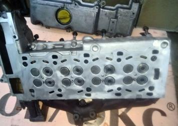 Головка блока цилиндров Opel Frontera B 2.2 DTI