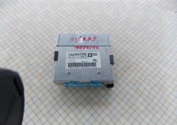 Блок управления двигателем для Opel Astra F 1.6 16204729