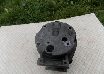 Компрессор кондиционера Renault Laguna II 081641715