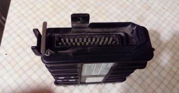 Блок управления двигателем VW Passat (B3) 1.8 RP 0280000739