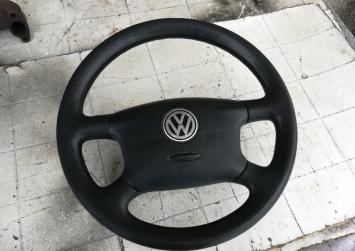Рулевое колесо с AIR BEG VW Passat B5 1996-2000