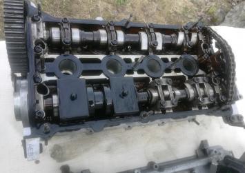 Головка блока 1.8 AEB Audi A4 : VW Passat B5 058103373A