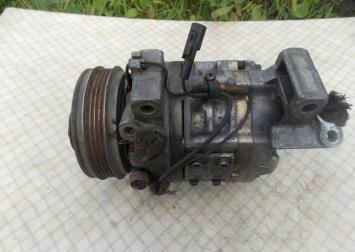 Компрессор кондиционера Opel Frontera 506221-1020