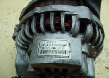 Генератор для Mazda Mazda 3 (BK) 2002-2009 A2TC0091
