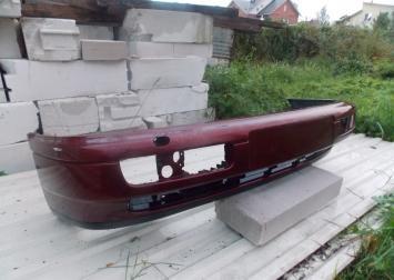 Бампер передний для VW Passat (B4) 1994-1996