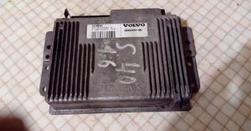 Блок управления двигателем для Volvo S40 1.6 S113727102C