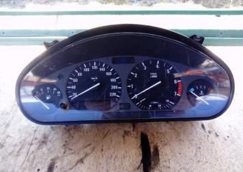Панель приборов BMW E36 M43 1.6
