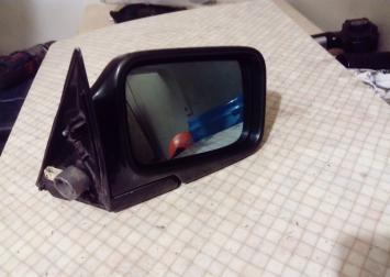 Зеркало правое электрич. BMW 7-серия E32 1986-1994