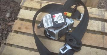 Ремень безопасности Skoda Octavia A5 2012