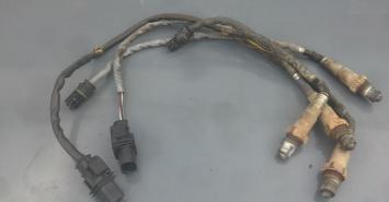 Датчик кислорода Lambdasonde BMW E66