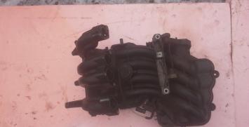 Впускной коллектор Skoda A5