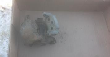 Подушка двигателя Mitsubishi Galant 2,4