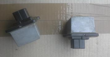 Резистор отопителя Mitsubishi Lancer 10