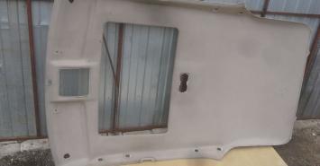 Потолок Lexus rx300 2000