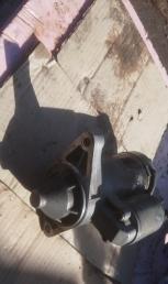 Стартер 1,5 Geely MK Cross