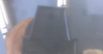 Катушка зажигания Volkswagen Skoda