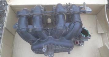 Коллектор впускной 1,6 Ford 4M5G942CF 4M5G942CF