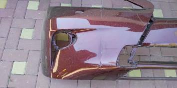 Бампер передний Лексус RX 3