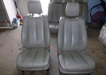 Мазда Cx7 сидения комплект Cx-7 сх сх