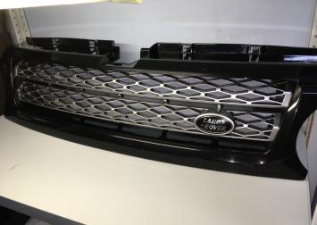 Решетка радиатора Range Rover Sport 2010
