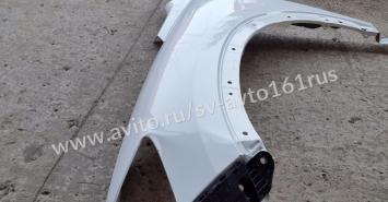 Крыло переднее Мазда сх-5 Mazda cx5