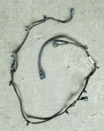 Опель Мокка жгут проводка бампера переднего на 4 п