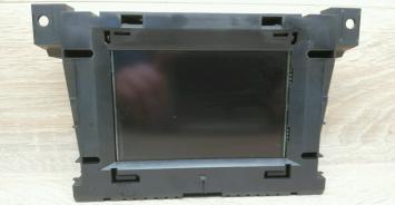 Opel Astra H дисплей монитор экран Опель Астра Аш