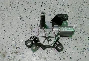Моторчик стеклоочистителя Опель Астра H
