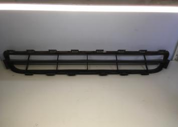 Решетка бампера нижняя Infiniti JX