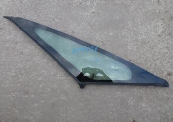 Опель зафира стекло переднее правое новое 14г